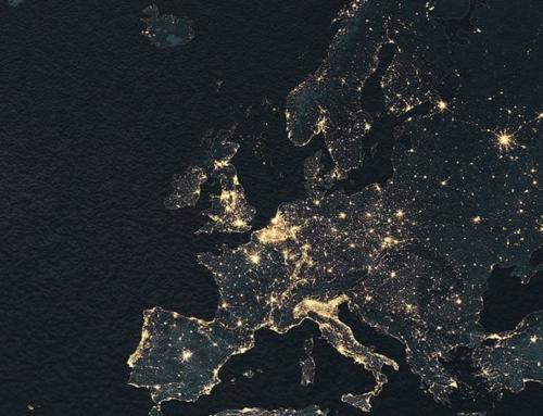 Ich wünsche sagen…Language Adventures in Europe