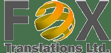 Fox Translations Logo