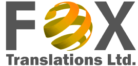 Fox Translations Logo