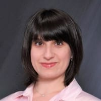 Olena Slatynska