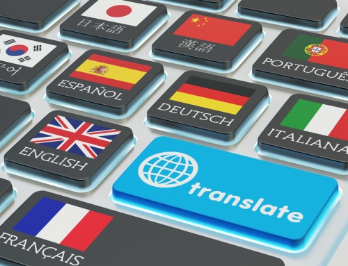 How To Choose The Best Translation Provider For Your Company